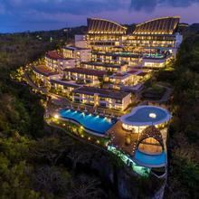 Renaissance Bali Uluwatu Resort & Spa in Jimbaran