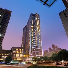 Renaissance Beijing Capital Hotel in Beijing