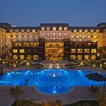 Renaissance Cairo Mirage City Hotel in Cairo