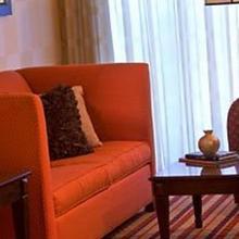 Renaissance Charlotte Suites Hotel in Charlotte
