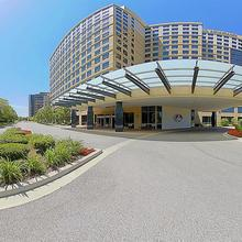 Renaissance Chicago O'Hare Suites Hotel in Chicago