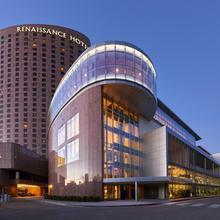 Renaissance Dallas Hotel in Dallas