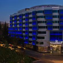Renaissance Izmir Hotel in Gaziemir