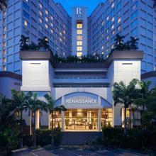 Renaissance Johor Bahru Hotel in Johor Bahru