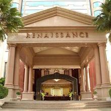 Renaissance Kuala Lumpur Hotel in Kuala Lumpur