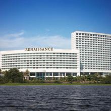 Renaissance Mumbai Convention Centre Hotel in Mumbai