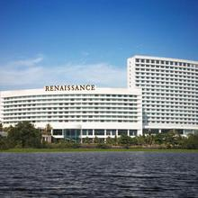 Renaissance Mumbai Convention Centre Hotel in Ghansoli