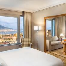 Renaissance Naples Hotel Mediterraneo in Napoli