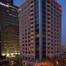Renaissance Oklahoma City Convention Center Hotel in Oklahoma City