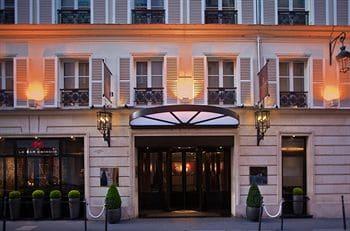 Renaissance Paris Vendome Hotel in Paris