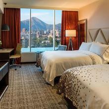 Renaissance Santiago Hotel in Santiago
