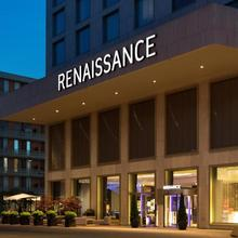 Renaissance Zurich Tower Hotel in Zurich