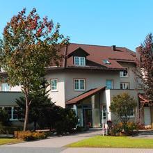 Rennsteighotel Herrnberger Hof in Siegmundsburg