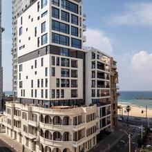 Renoma Apartments in Tel Aviv