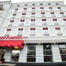 Renomme Hotel By Original Hotels in Yekaterinburg