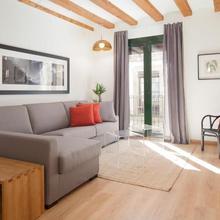 Rent Top Apartments Macba in Barcelona