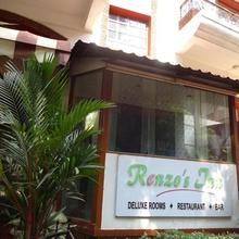Renzo's Inn in Goa