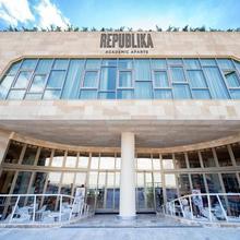 Republika Ortakoy Aparts in Istanbul