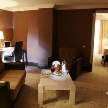 Rescate Hotel in Ankara