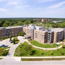 Residence & Conference Centre - Windsor in Windsor