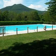 Residence Bosco Sole in Lugano