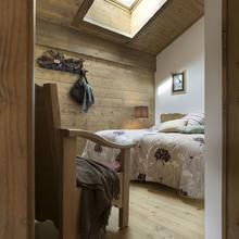 Residence CGH Le Telemark in Montalbert