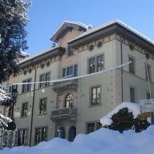 Residence Hotel Serenella in Carona