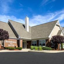 Residence Inn Albany East Greenbush/Tech Valley in Colonie