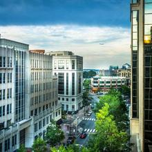 Residence Inn Arlington Courthouse in Washington