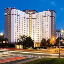 Residence Inn Arlington Pentagon City in Washington