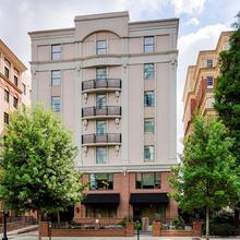 Residence Inn Atlanta Midtown 17th Street in Atlanta