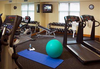 Residence Inn Baltimore Downtown/ Inner Harbor in Baltimore