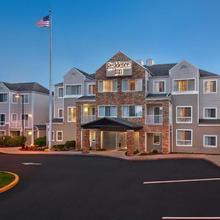 Residence Inn Boston Tewksbury/andover in Lawrence