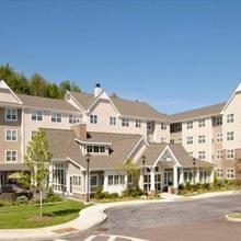 Residence Inn Burlington Colchester in Burlington