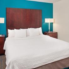 Residence Inn By Marriott Bellevue/seattle in Seattle