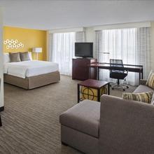 Residence Inn By Marriott Boston Cambridge in Boston