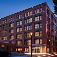 Residence Inn By Marriott Boston Downtown Seaport in Boston