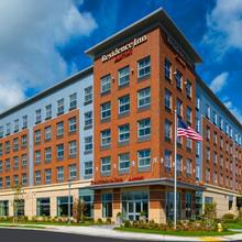 Residence Inn By Marriott Boston Needham in Norwood