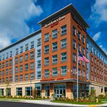 Residence Inn By Marriott Boston Needham in Boston