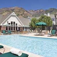 Residence Inn by Marriott Cottonwood Fort Union in Salt Lake City