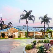 Residence Inn By Marriott Cypress Los Alamitos in Anaheim