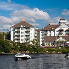 Residence Inn By Marriott Gravenhurst Muskoka Wharf in Gravenhurst