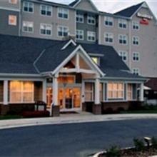 Residence Inn by Marriott Gulfport-Biloxi Airport in Gulfport