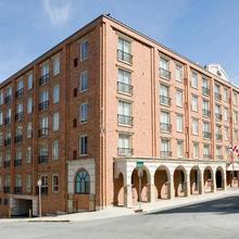Residence Inn By Marriott Halifax Downtown in Halifax