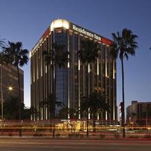Residence Inn By Marriott Los Angeles Lax/century Boulevard in Los Angeles