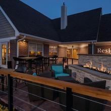 Residence Inn By Marriott Madison West/middleton in Madison