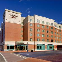 Residence Inn By Marriott Moncton in Moncton