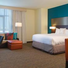 Residence Inn By Marriott Nashville Vanderbilt/west End in Zanjan