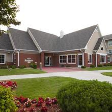 Residence Inn By Marriott Oklahoma City South in Oklahoma City