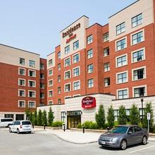 Residence Inn By Marriott Ottawa Airport in Ottawa